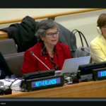 UN Member States Briefed On Innovation And Access To Health Technologies