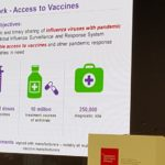 WHO Asked To Speed Up Exploration Of Including Flu Virus Information In Benefit Sharing Scheme