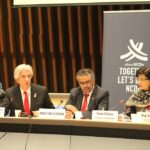 Independent Commission Presents 6 Recommendations To WHO Chief To Combat NCDs Epidemic