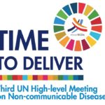 """United Nations Meeting On Noncommunicable Diseases: """"A Make Or Break Moment"""""""