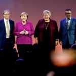 Global Health Grand Challenges Meeting Ends On Hopeful Note