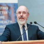 Austria's Director General For Health Clemens Auer Discusses Goals For EU, Drug Pricing